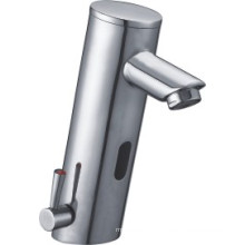Регулятор температуры латунный автоматический датчик воды (JN22029)