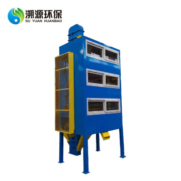 Rubber Centrifuge Separator Raw Rubber Recycling Machine