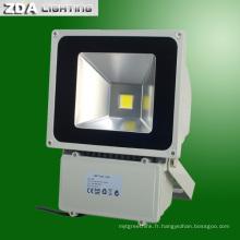 Lumière d'inondation extérieure de 80W LED