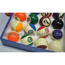 Billiard Telescopic Ball Bab031