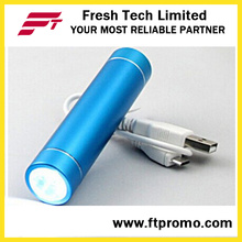 Promotional Portable Cotton Mobile Power Bank (C003)