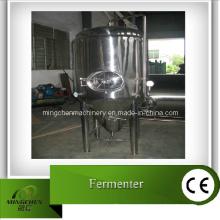 Молочный ферментер из нержавеющей стали