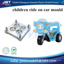 Детей OEM пластиковых инъекций игрушка гоночный мотоцикл плесень