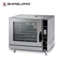 2017 Combi Bakery Equipment 6-Tray Combi Oven