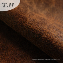 Suede Leather Faric From Manufactorier