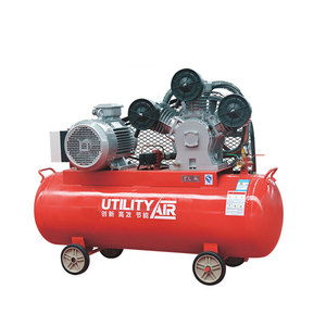 Oil Free Silent Piston Air Compressor