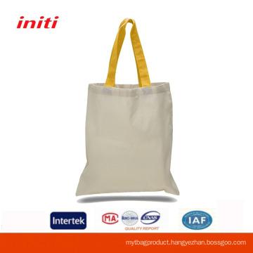 Wholesale good quality canvas bag