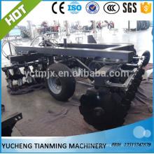 Farm tractor Hydraulic Mounted Disc Harrow for sale