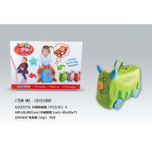 Hot Selling Mulit-Function Suitcase Children Toy