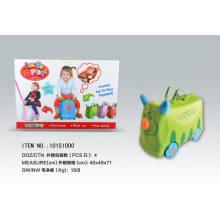 Heißer Verkauf Mulit-Funktion Koffer Kinder Spielzeug