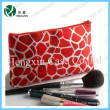 Нейлон милый макияж мешок мини косметический мешок для девочки (НХ-W3593)