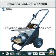 4000psi Lavadora de presión eléctrica de deber de la industria 16L / Min (HPW-DL2716RC)