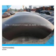 Стержень приклада Lr 90degree Более большой размер Мягкий стальной локоть