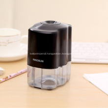 Helical Blade Electric Pencil Sharpener