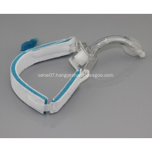 Tracheotomy Tube Holder
