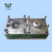 El radiador de aluminio personalizado de alta precisión / disipador de calor de aluminio / perfil de aluminio extrusión del molde muere molde