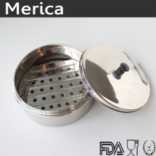Customized Stainless Steel Food Steamer