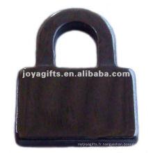 Pendentifs Hematite Lock