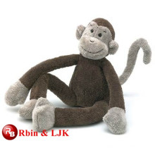 ICTI Audited Factory monkey soft toy