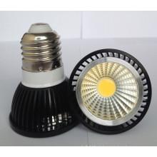 Melhor venda 5W E27 Dimmable LED Spotlight