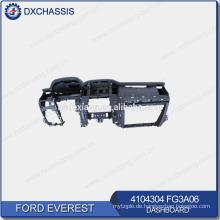 Echtes Everest Armaturenbrett EB3B 4104304 FG3A06