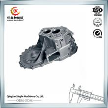 Soem-Aluminiumschwerkraft Druckguss-Schwerkraft-Casting-Maschine