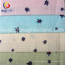 100%Cotton Printed Fabric for Kids Garment Textile (GLLML186)