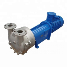 2BV explosion proof water ring chemical vacuum pump