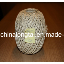 Best Quality PP Fibrillated Twisted Packing Rope (SGS)