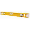 Professional I-Beam Level with Adjustable Vial (700502)