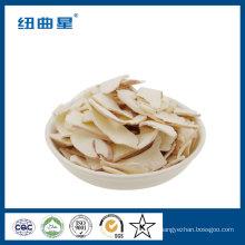 Bulk freeze dried squid slice