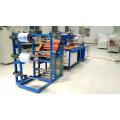 High frequency PVC balloon making machine