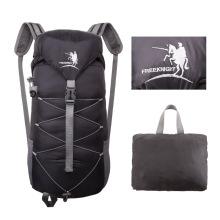 32L faltbare wasserdichte Nylon Outdoor Sports Rucksack Tasche (YKY7288)