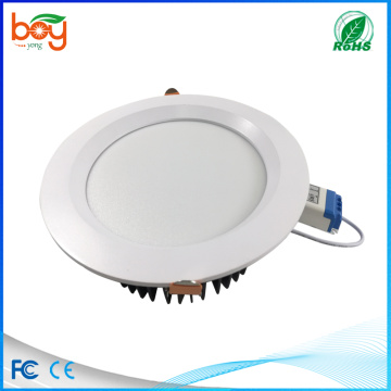 24W 8inch Embedded LED Downlight