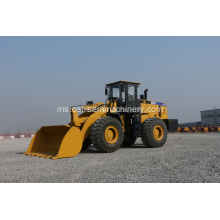 SEM 652B Wheel Loader