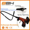 Auto inyector atomización coche evaporador limpieza endoscopio herramientas