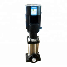 MZDLF series vertical multistage stainless steel booster pump