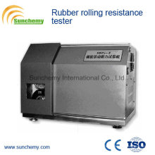 Rubber Rolling Resistance Tester