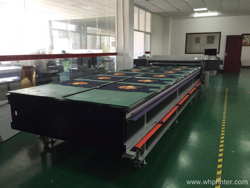 Direct to Garment Textile Printer
