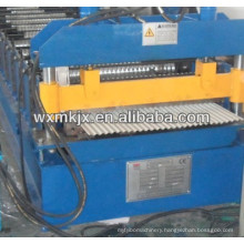 Metal Corrugate Roll Forming Machine