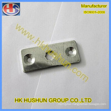 OEM Service Customzied Sheet Metal, Stamping, Machining Parts (HS-SM-0010)