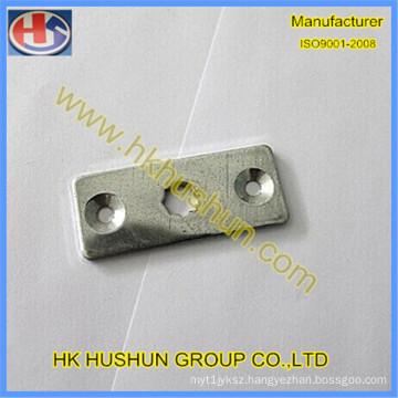 OEM Service Customzied Sheet Metal, Stamping, Machining Parts (HS-SM-0010)
