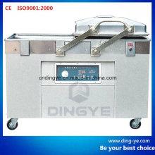 Вакуумные упаковочные машины для пищевых продуктов (DZQ500-2SB)
