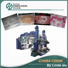 Нетканый рулон для рулонной печатной машины (CH884-1200N)