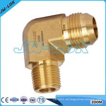 Accesorios de alta calidad-grifo-jic accesorios hidráulicos - accesorios de tubería de cobre