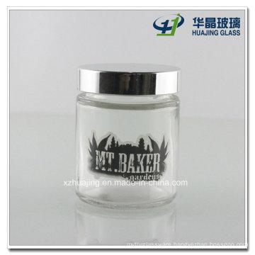 80ml Mini Straight Side Glass Candy Jar Wholesale