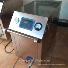 LPG / LNG Dampf-Vakuum-Autowaschmaschine Dampfreiniger Autowaschanlage RS1190