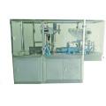 YC-350B Three-dimensional transparent film packaging machine
