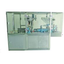 МК-350Б трехмерная прозрачная пленка упаковочная машина