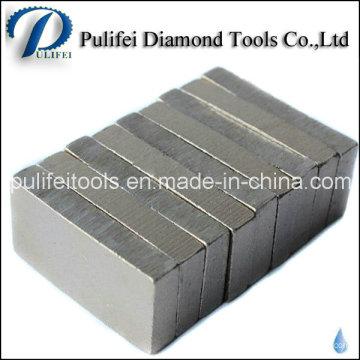 Quarry Stone Cutting Saw Big Blade Diamond Segment for Block